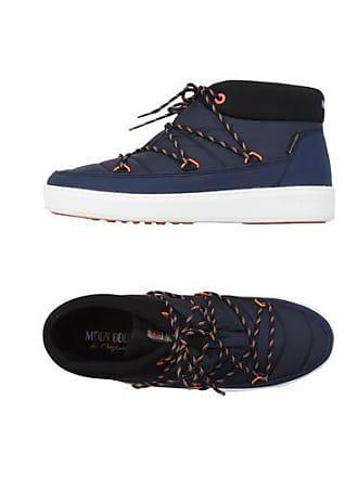 MERCURY NYLON WP - FOOTWEAR - High-tops & sneakers Moon Boot