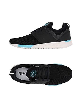 Chaussures De Sport Bas Nouvel Équilibre Noir