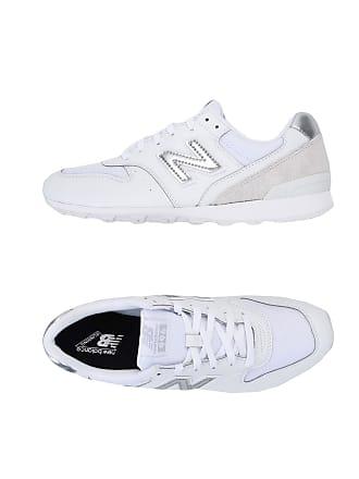 Nouvel Équilibre 500 Chaussures De Sport - Blanc