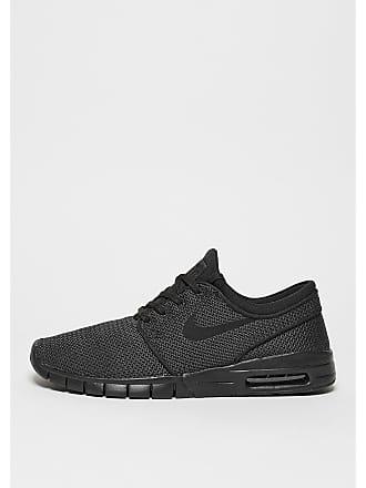 STEFAN JANOSKI MAX - Sneaker low - black/white/medium olive/light brown