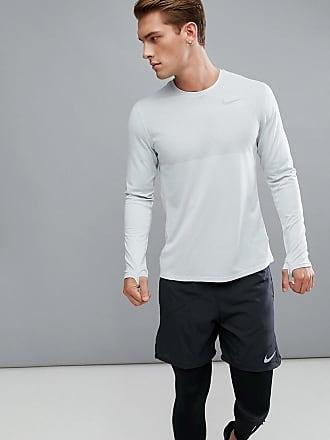 Breathe Tailwind - T-shirt - Gris 892813-027 - GrisNike