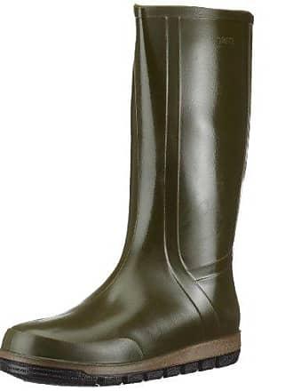 Nora Fashion - Botas de agua, talla: 36, Color Rojo (rot 12)