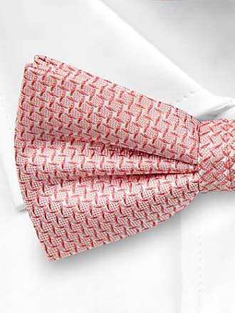 Pre tied bow tie - Orange Dots - Notch PARTAJA ORANGE Notch