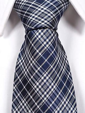 Tie from Tieroom, Notch BENGT slim, marine blue base & light blue stars Notch