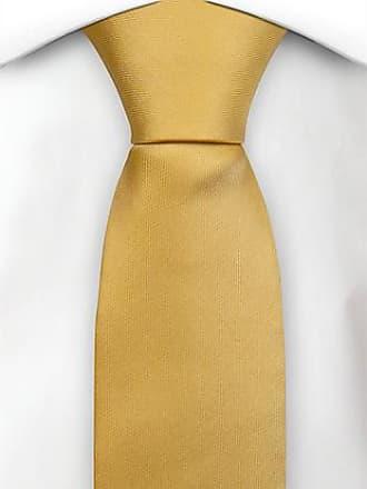 Boys tie medium - Woven Jacquard silk in solid dark grey Notch