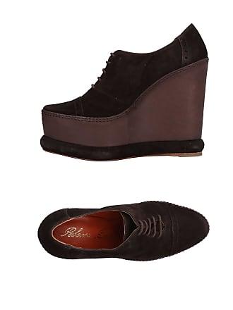 Paloma Barcelo Halbschuhe & Derby-Schuhe, Color Braun, Marca, Modelo Halbschuhe & Derby-Schuhe NABR Braun