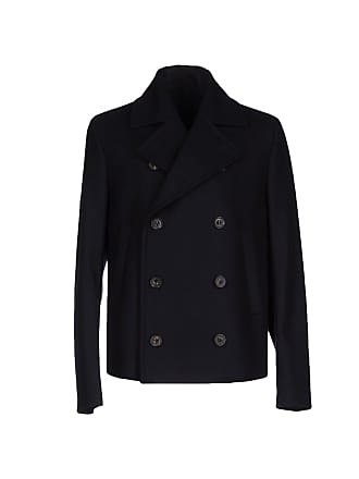 Jacket for Men On Sale, Black, polyamide, 2017, L M Paolo Pecora