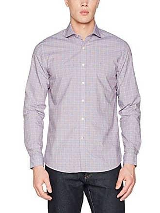 Camisa para Hombre Pedro del Hierro 2063247 Camisa para Hombre Rosa ... 8a4fb2260a0