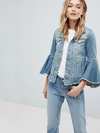 Evie Embroidered Boyfriend Jeans - Oatmeal Pepe Jeans London