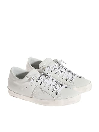 Philippe Modelsuperstar casual sneakers
