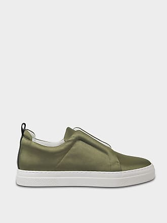 Sneakers for Women On Sale, Olive, Leather, 2017, 3.5 4.5 5.5 Pierre Hardy
