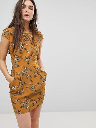 Kleider in Gelb: 1081 Produkte bis zu −70% | Stylight