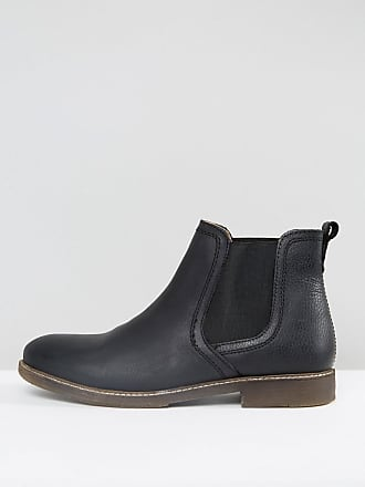 Red Tape Ashton, Chelsea Boots Homme, Marron (Milled Brown), 44 EU