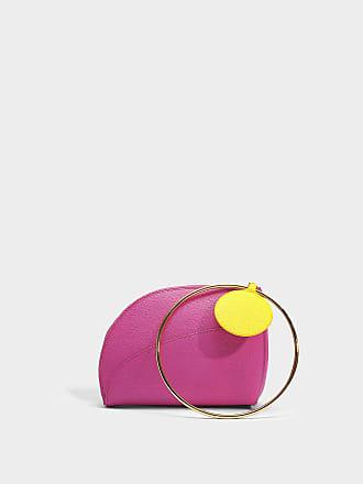 Eider Tote Tasche aus Desert rosanem Kalbsleder Roksanda Ilincic