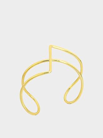 Sébastien Joffrey Monfort Sterling silver Athena bracelet
