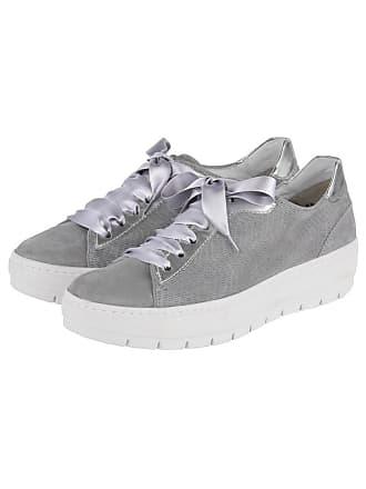 Bouffant Faible Lp F - Chaussures Pour Femmes / Palladium Gris