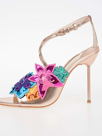 Leather Sandals HULA Spring/summer Sophia Webster