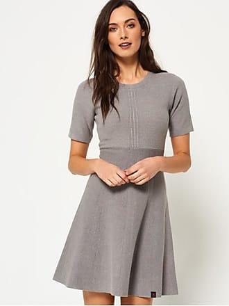 Babydoll Kleider in Grau: 55 Produkte bis zu −79% | Stylight