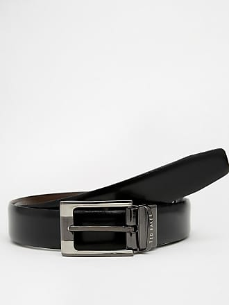 Senape - Chaussures richelieu en cuir - Noir - NoirTed Baker