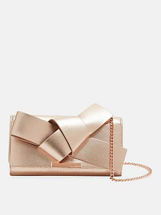 Kulei LTHR AF Rose Gold Lurex, Baskets Femme, Or (Rose Gold), 41 EUTed Baker