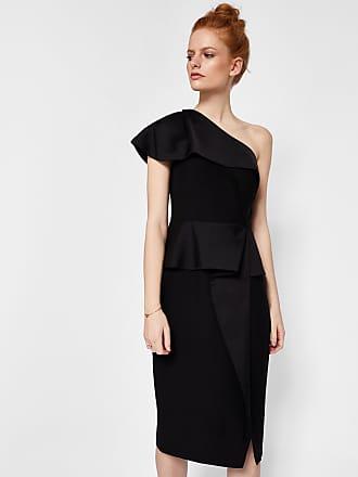 Kurze Kleider in Schwarz: Shoppe jetzt bis zu −77%   Stylight