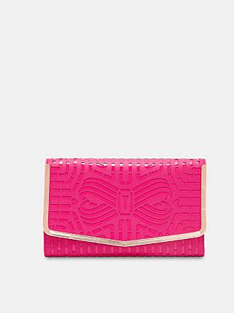 Clutch mit Perlen WOW, Pink Cute Stuff
