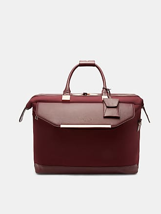 Metallic Trim Small Holdall Ted Baker