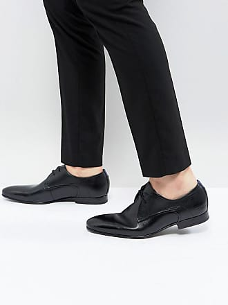 Ted Baker - Deelani - Chaussures Richelieu en cuir - Noir
