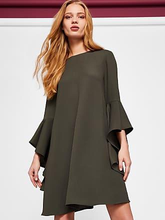 Kleider in Dunkelgrün: 683 Produkte bis zu −72% | Stylight