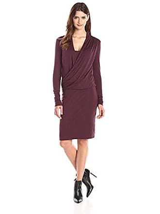Red Wrap Dresses: 130 Products & up to −75% | Stylight