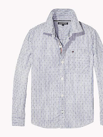 Tommy Hilfiger Signature Tape Detail Shirt