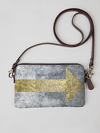 Statement Bag - Goddess of Courage by Tony Rubino Tony Rubino