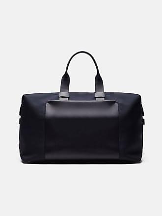 Nylon Tote Bag - Blue Troubadour Taschen