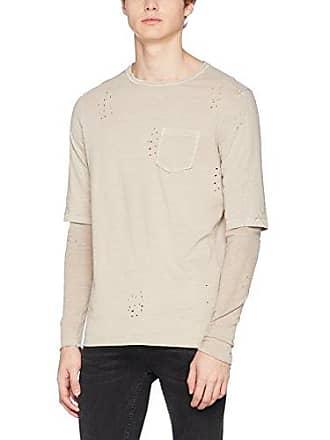 Damart T-Shirt Manches Longues Thermolactyl Sensitive Maglia Pigiama Bambino