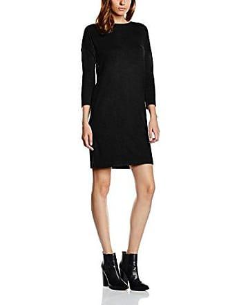 Feminines Kleid Mit Langen Ärmeln Dames Zwart Vero Moda