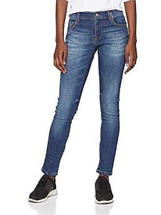 Pantalones para Hombre, Azul (Indigo-E904), 40 Versace Jeans Couture