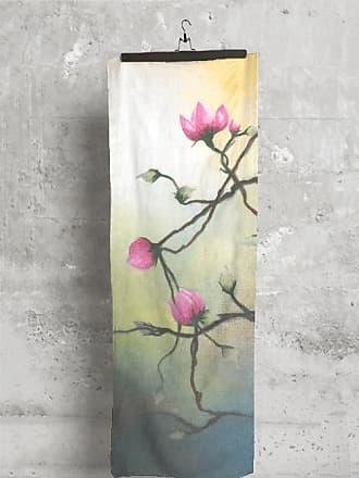 Cashmere Silk Scarf - Oxi by VIDA VIDA
