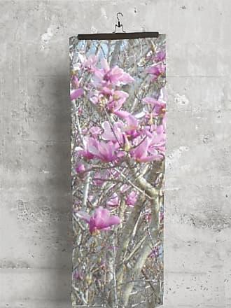 Cashmere Silk Scarf - Pink Traces by VIDA VIDA
