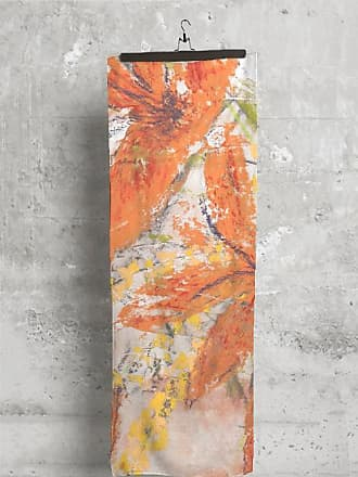 VIDA Foldaway Tote - Drawing With Paint by VIDA