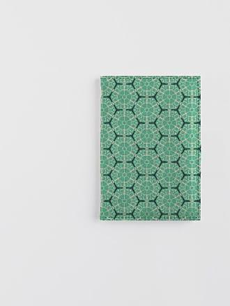 Leather Passport Case - El Palmar by VIDA VIDA