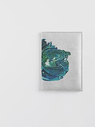 Leather Passport Case - Chiquita Passport Cover by VIDA VIDA
