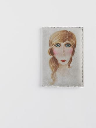 Leather Passport Case - Joni by VIDA VIDA