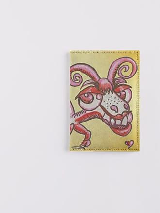 Leather Passport Case - G2 Passport Case by VIDA VIDA
