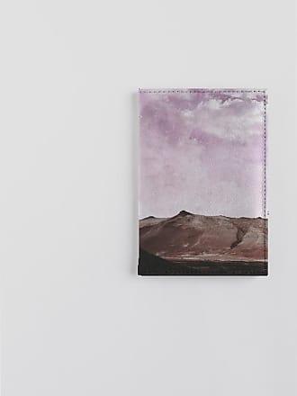 Leather Passport Case - Eclipse Passport Wallet by VIDA VIDA