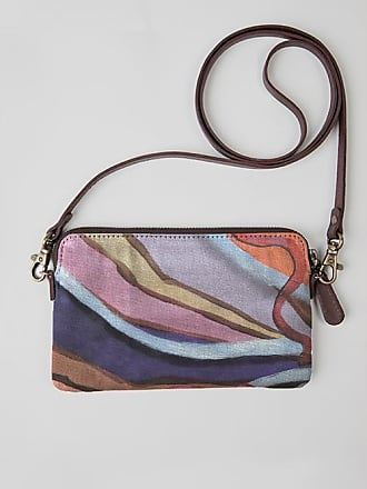 VIDA Statement Clutch - Equality I by VIDA