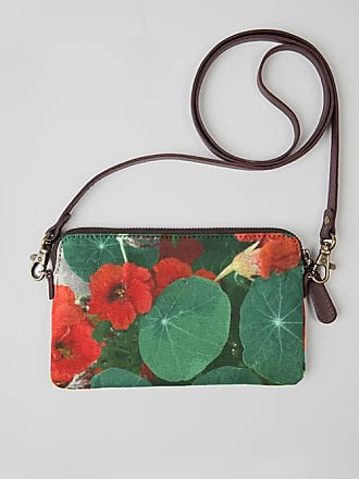 VIDA Statement Clutch - Fresh roses by VIDA