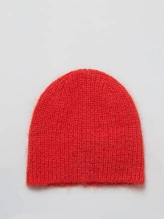 Long Red Beanie Trendhim