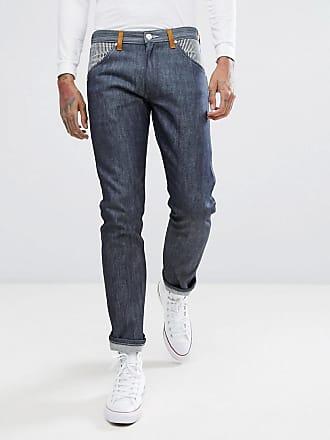 EDC by Esprit Mens 994CC2B935 Straight Jeans EDC by Esprit