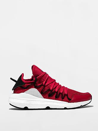 Sneakers classiche Core - Red Yohji Yamamoto