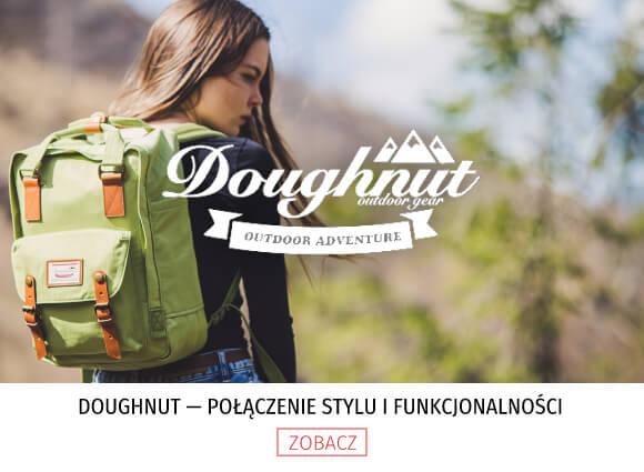 Doughnut — połączenie stylu i funkcjonalności